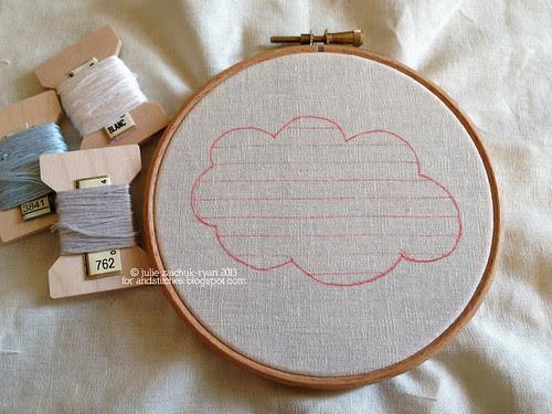 Cloud Filling Tutorial