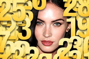 Are These Celebrities Lying About Their Age?
