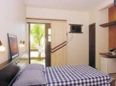 Hotel Fênix Reviews