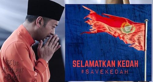 Save Kedah