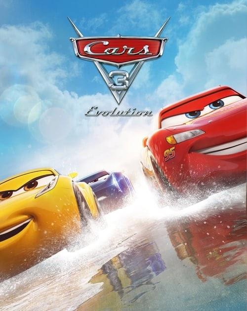 Cars 3 Hdfilme