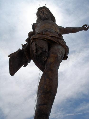 Cristo Roto 6