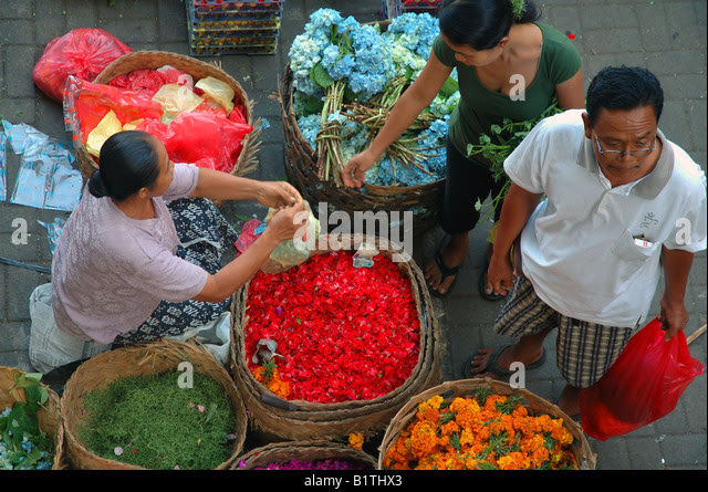 Local Balinese Locals Stock Photos  Local Balinese Locals Stock Images  Alamy