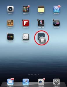 Cómo crear accesos directo a tus webs favoritas en iOS, paso 7