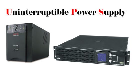 Brontobyte IT Services | | Uninterruptible power supply (UPS) how can it help.