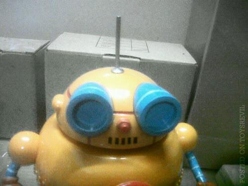 ABELL-ROBOT