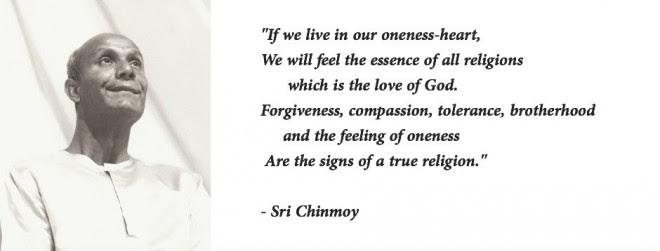Quotes On Religious Unity Write Spirit