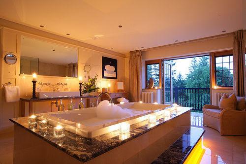 awesome baths