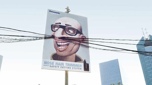 40 must-see examples of billboard advertising