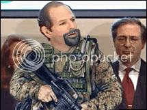 Mirror Universe Spitzer