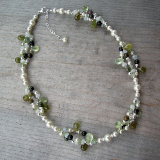 vegan bridal jewelry