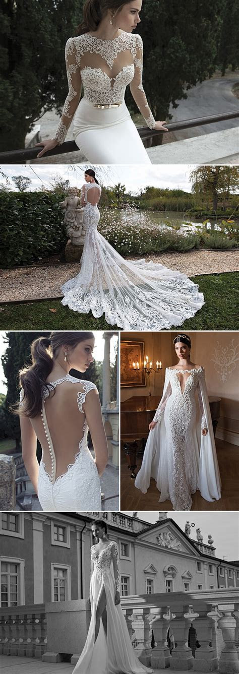 Sexiest Collection Ever! Top 10 Israeli Wedding Dress