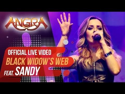 Angra lança live video com a cantora Sandy e divulga planos para 2021