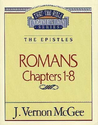 Who wrote the book of romans