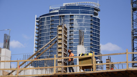 Downtown Orlando projects under construction from South Street to Amelia Avenue - Orlando Business Journal