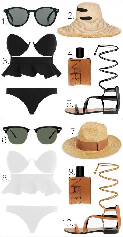 Le Fashion Blog 2 Ways To Wear Peplum Frill Bikini Zimmerman Anais Swimsuit Sunglasses Straw Hat Lace Up Sandals Summer Beach Style photo Le-Fashion-Blog-2-Ways-To-Wear-Peplum-Frill-Bikini-Zimmerman-Anais-Swimsuit-Sunglasses-Straw-Hat-Lace-Up-Sandals-Summer-Style.jpeg