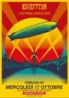 Locandina: Led Zeppelin Celebration Day