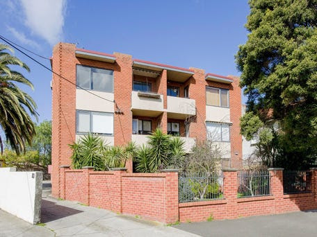 Sold Price for 6/43 Milton Street Elwood Vic 3184