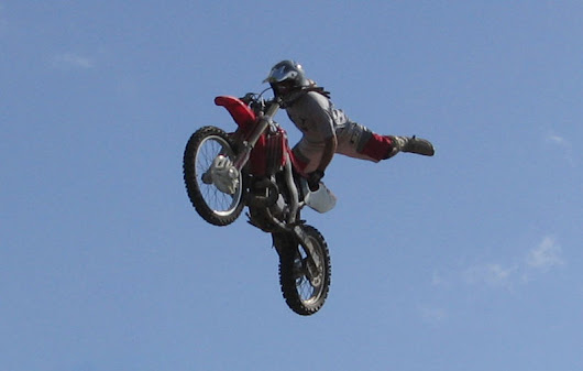 The Sports Archives - Top Innovations In The Motocross Industry!
