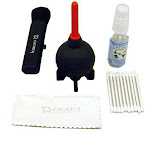Giotto's CL1001 Lens cleaning kit