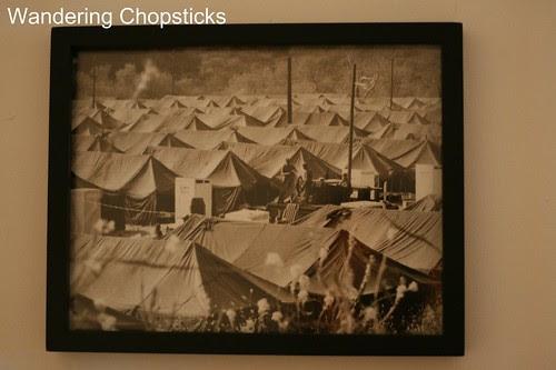 Images at War's End - Camp Pendleton 8