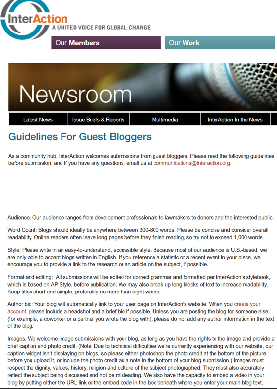 blogging-guidelines-example