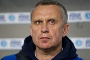 Главный тренер Канониров доволен завершившимся сезоном
