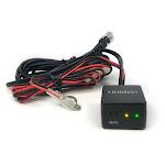 Uniden Mute Switch for Uniden DFR7, R1 DSP, R3 DSP - Black