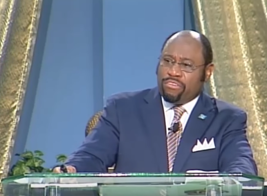 Dr. Myles Munroe Inspiration: Understanding The Meaning For Your Existence