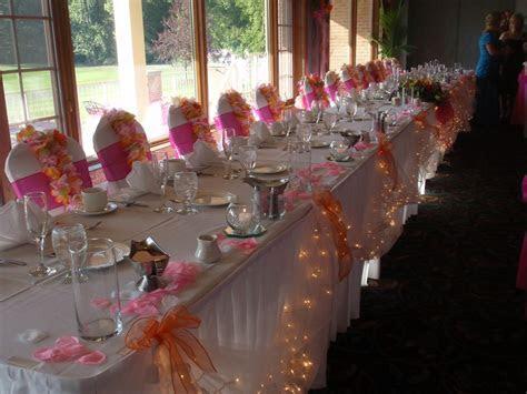 Wedding Decorations for head table   Wedding Ideas   Pinterest