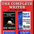 NaNoWriMo and Novel Writing Tips from the Pros