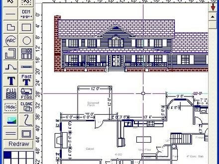 sq ft house exterior  sq ft house plans