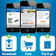 Walmart Expanding 'Scan & Go' iPhone Self-Checkout to Over 200 Stores