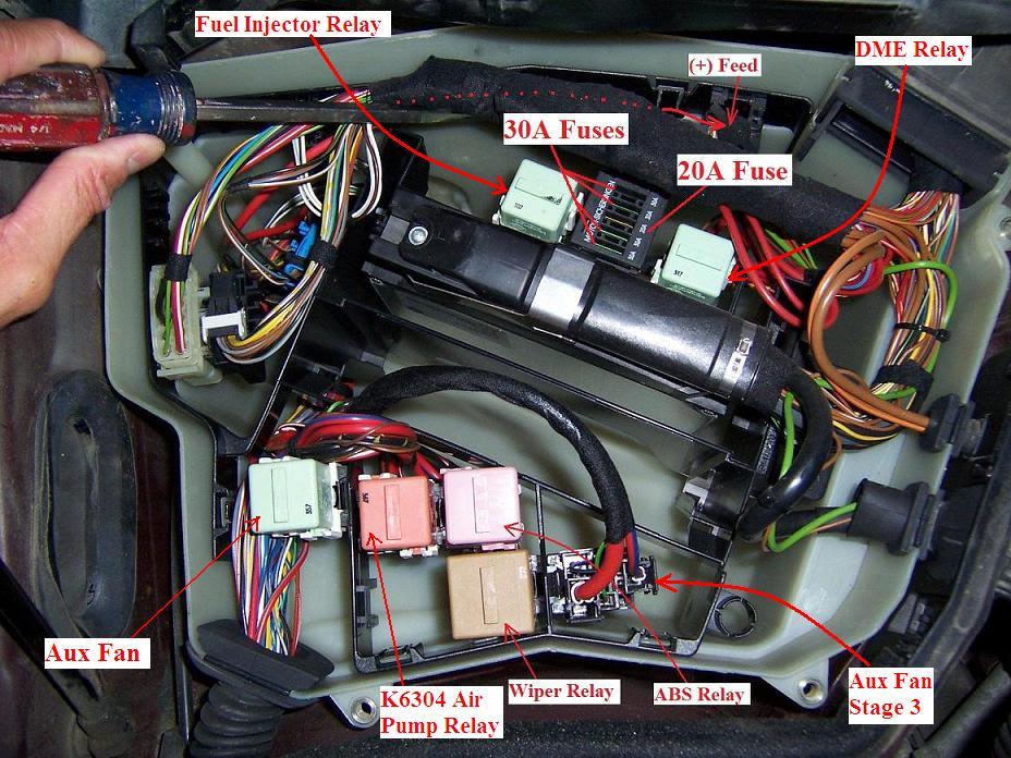 19 Fresh Bmw E36 Ignition Switch Wiring Diagram