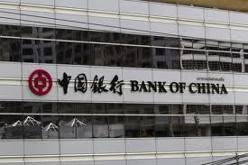 Bank of China Ltd