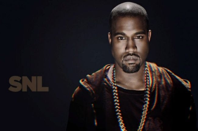 Kanye West : SNL (May 18, 2013) photo kanye-west-snl-650-430.jpg