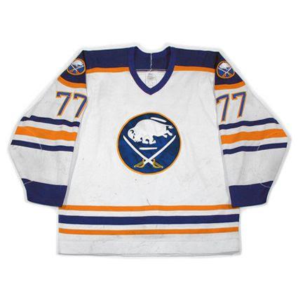 Buffalo Sabres 87-88 F