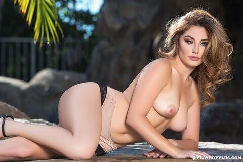 Lauren Love in Exotic Mistress - Playboy Plus Video