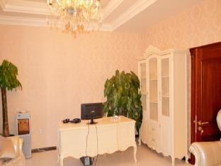 Yabuli Holiday Resort