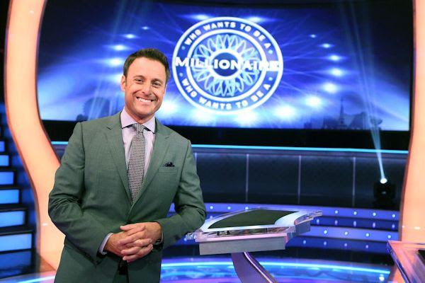 Chris Harrison - Who Wants to Be a Millionaire
