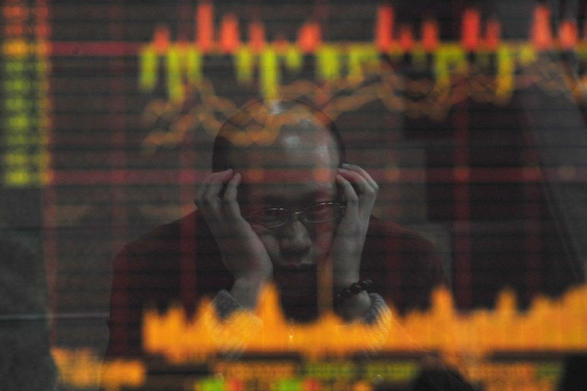 financial crisis china stock market  (5)