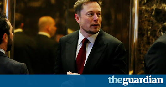 Elon Musk: I can fix South Australia power network in 100 days or it's free | Technology | The Guardian