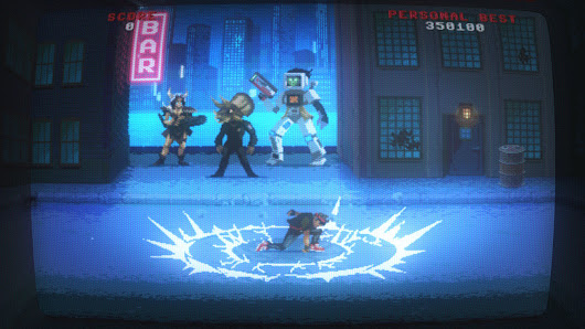 Review: Kung Fury: Street Rage | PSNStores