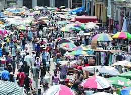 Port-au-Prince La ville couleur