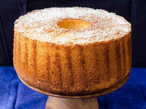 March 29 is National Chiffon Cake Day   Foodimentary