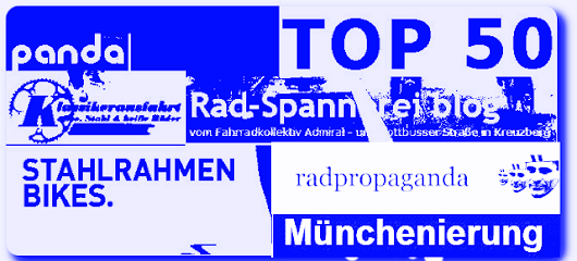 Call: Top German Bike Blogs 2016
