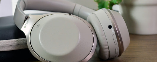 Sony MDR-1000X | TEST | Le meilleur casque Bluetooth ?