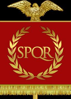 Vexilloid of the Roman Empire