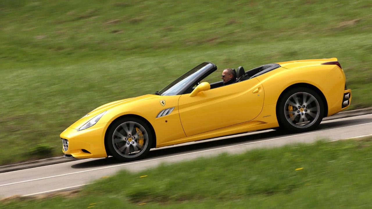 2013 Ferrari California HS Photos, Specs, Price ...
