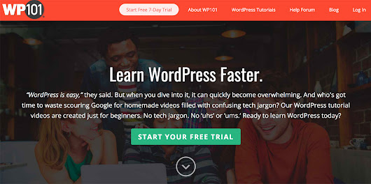 WP101 Review – WordPress Video Tutorials Worth Paying For?